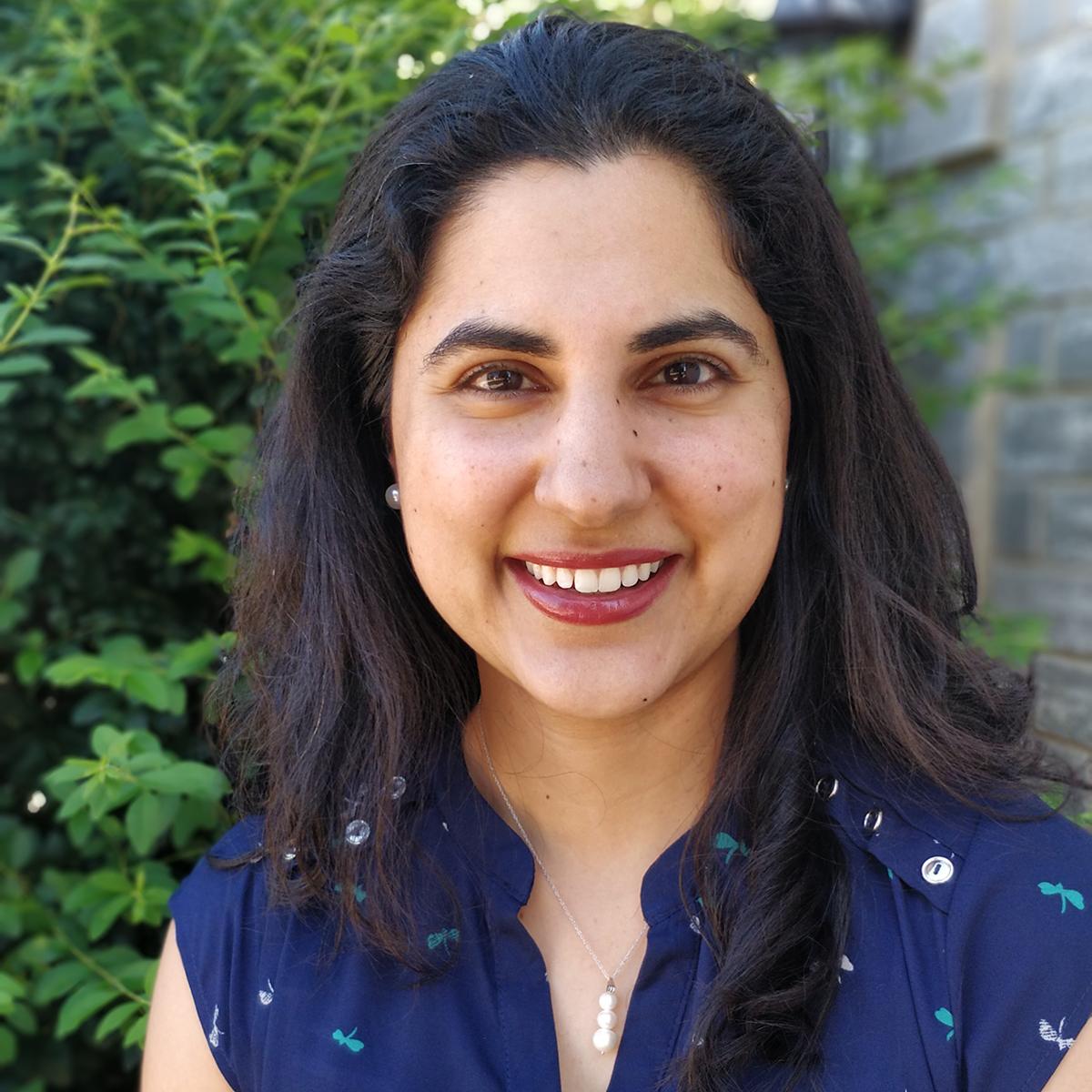 Dr. Amelia Villagomez, MD